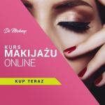 Kurs Makijażu Akademia DrMakeUp© 💄